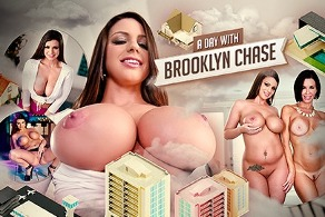 A day with Brooklyn Chase