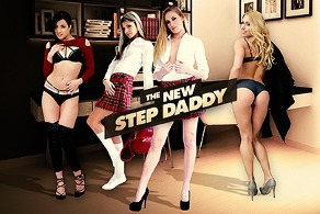 The New Step-daddy