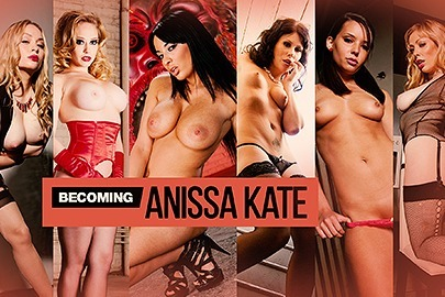 Becoming Anissa Kate