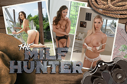 The MILF Hunter