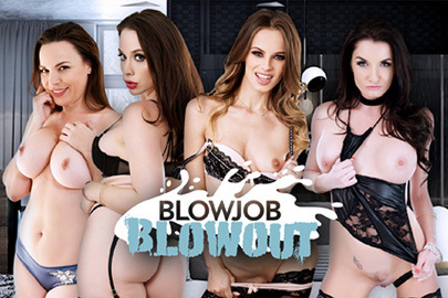Blowjob Blowout