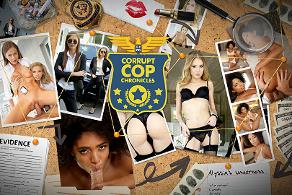 Corrupt Cop Chronicles