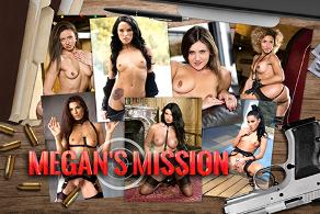 Megan's Mission