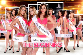 Miss Spectacular - The Beginning