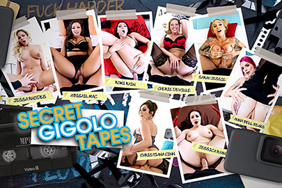 Secret Gigolo Tapes