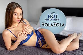 My Hot Girlfriend: SolaZola