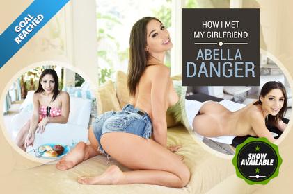 How I met my girlfriend: Abella Danger