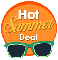 Hot Summer Deal